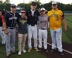 G2P Players at 2019 Exceptional Senior Game