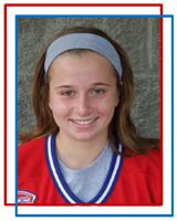 CYA U16:  Andrea Rener