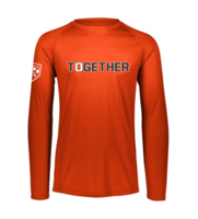 Oregon SC TOGETHER shirt