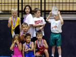 Kids with Awards