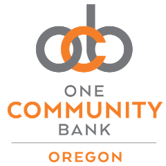 One Community Bank Oregon