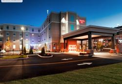 Hampton Inn Lewiston Maine
