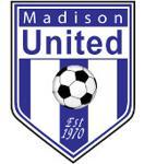 Madison United logo