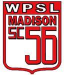 Madison 56ers WPSL logo