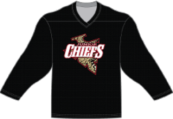 Junior Chiefs Jersey