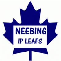 Neebing IP Leafs logo