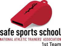 Did you know that Providence was rated a Safe Sports School?