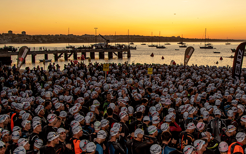 IRONMAN Portugal - Volunteers