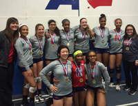 14 Travel  PVA Invitational Champions
