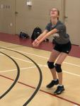 VISION Volleyball-Basketball Camp
