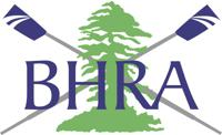 Bare Hill Rowing Logo