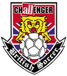 CHallENGER SPORTS - Your total soccer solution
