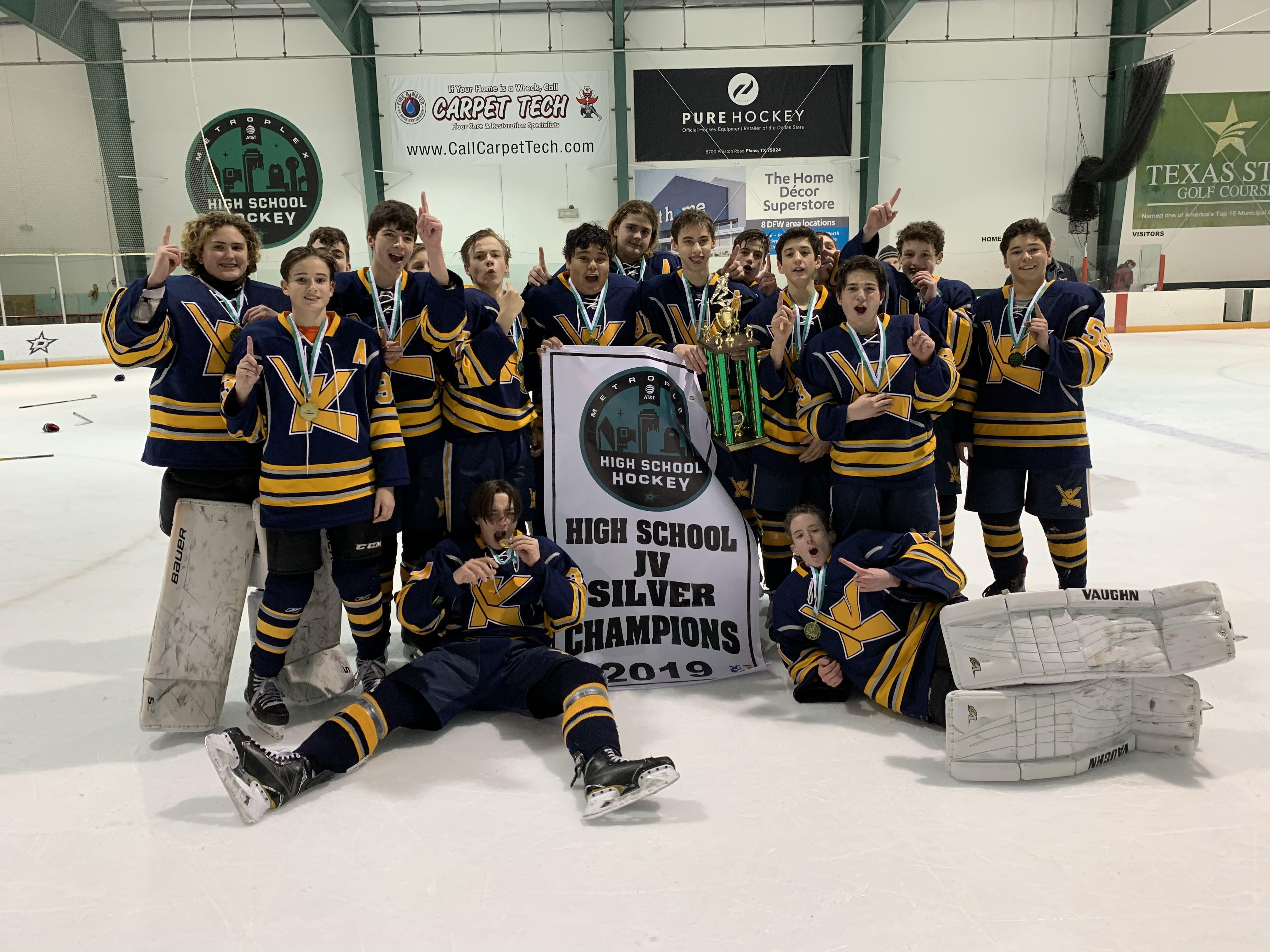 Keller JVS Champions