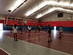 Dayton Juniors Volleyball Club
