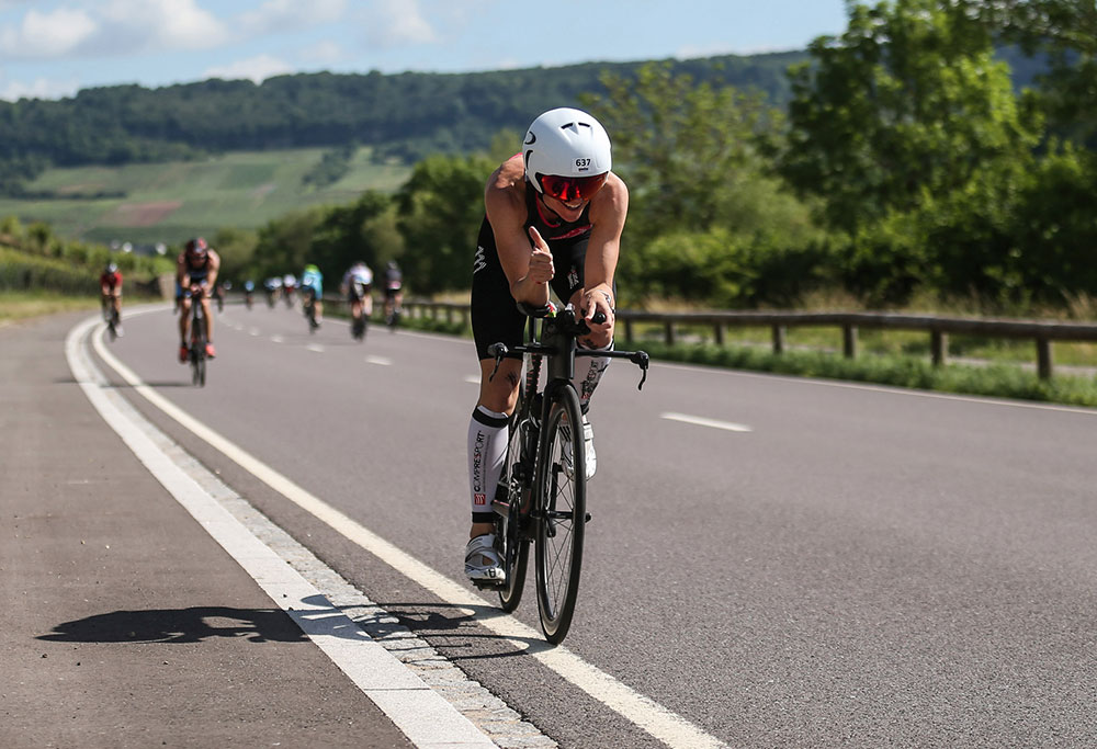 IRONMAN 70.3 Luxembourg - Region Moselle Athlete