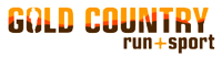 Gold Country Run & Sport logo