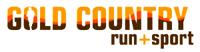 Gold Country Run & Sport logo