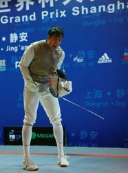 Watch Fencing On Nbc Universal Hd Sunday June 19