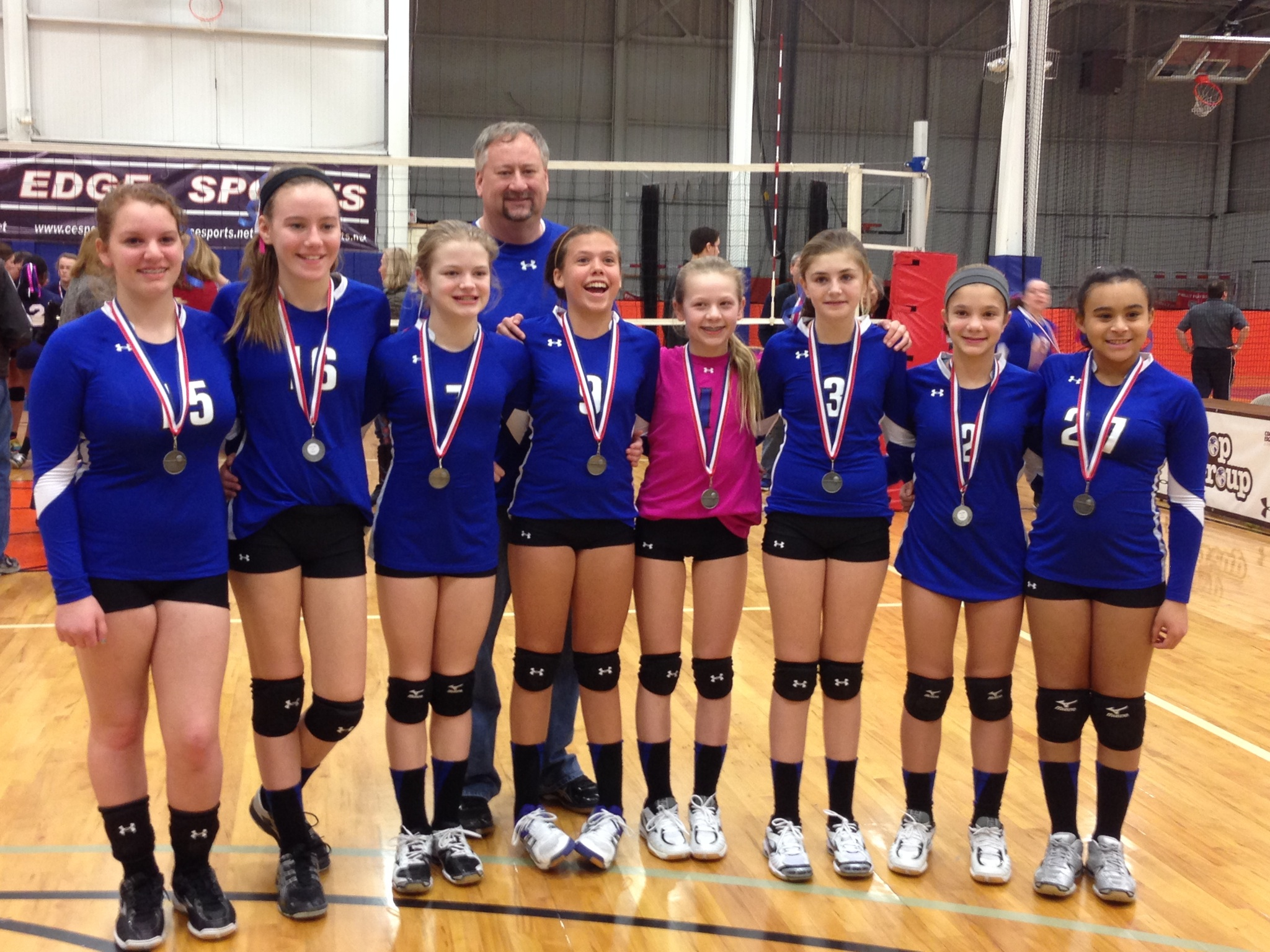 Great Weekend For East Coast Power S Youngest Teams