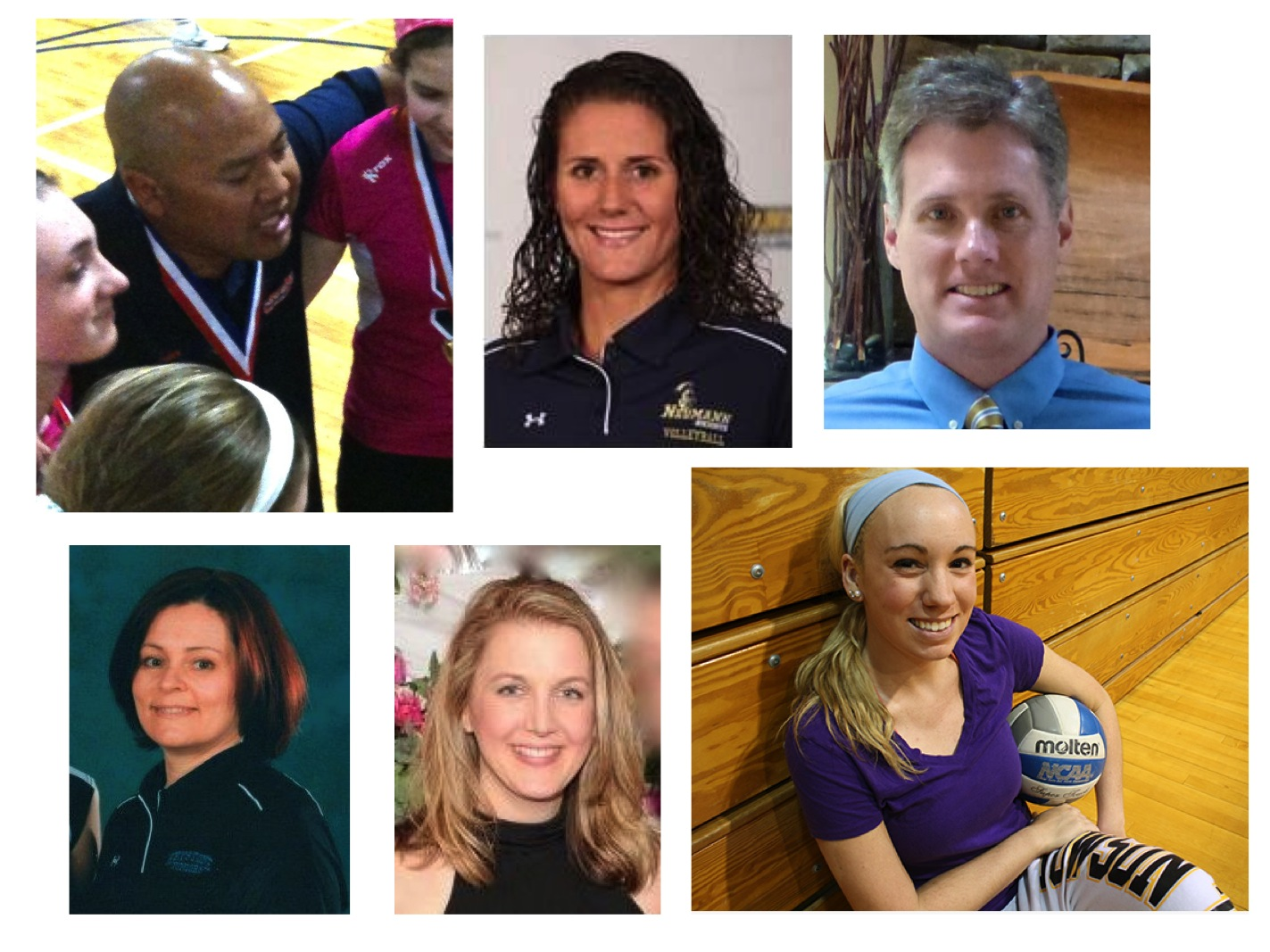 Familiar Faces Join East Coast Power Volleyball