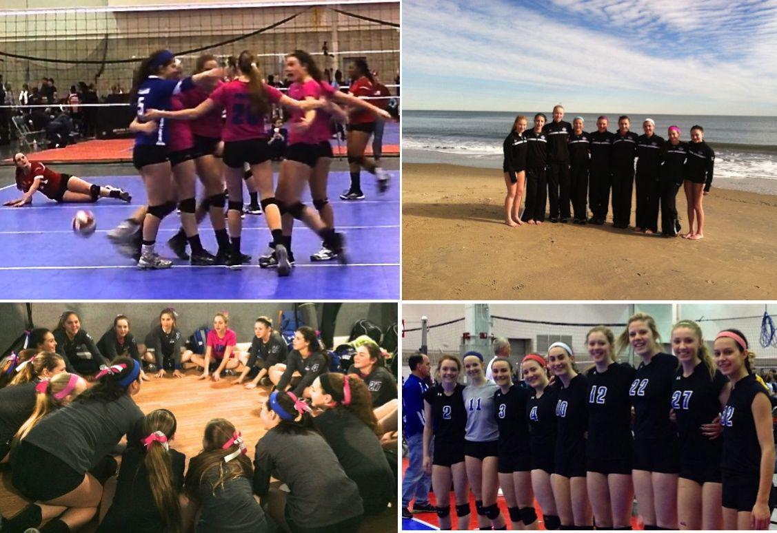 East Coast Power Teams Heat Up Virginia Tournaments