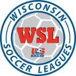 Wisconsin Soccer Leagues logo
