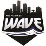 Milwaukee Wave logo