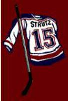 Josh Strutz Hockey Is Life Fund