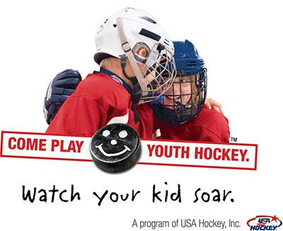 Come Play Youth Hockey!