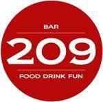 Bar 209