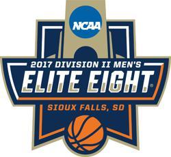 2017 NCAA DII Men's Basketball Elite Eight tickets on sale