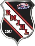Dasher sports works with various teams of the RMJHL providing custom hockey jerseys and custom hockey apparel