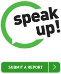 Speak Up about doping