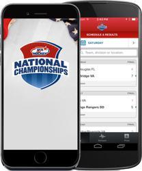 Hockey dating app