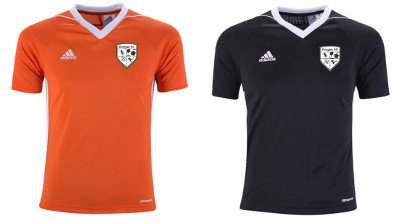 For the 2017-18 and 2018-19 seasons, Oregon SC competitive teams will wear the adidas Tiro 17, provided by Stefans Soccer.