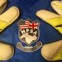 NPSA Goalkeeper Union