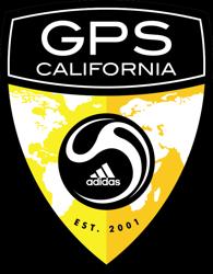 GPS California Logo