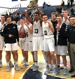 Methacton defeated Spring-Ford on Tuesday night for their first PAC title since 2015. (Photo: Ray Dunne/ CoBL)