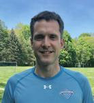 Chestnut Hill Sports Club Coach Rob Sprague