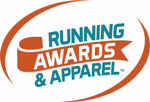 Running Awards and Apparel Logo