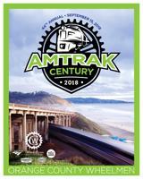 Amtrak 2018
