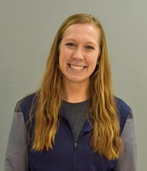 Megan Flaherty - GCVC Coach