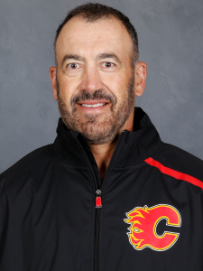 Joe Cirella. Photo from the Stockton Heat
