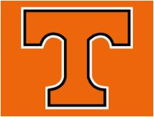 University of Tennessee D1 Swimming