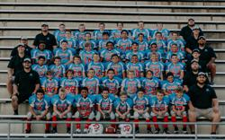 2018 Jr Rams Team