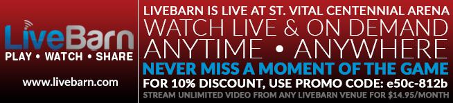 View the LiveBarn Commercial