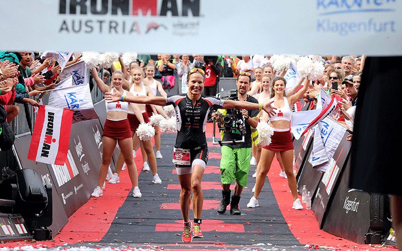 IRONMAN Austria - Supporters